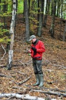 Jagdförster Maciej - ein hervoragender Jagdleiter